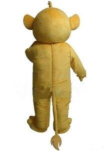 Image 3 - Disfraz de El Rey León Simba, nuevo disfraz de Mascota, Kits de Cosplay de Anime para fiesta de Halloween