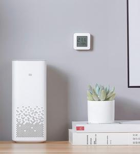 Image 5 - オリジナル Xiaomi Mijia Bluetooth 温度と湿度モニター 2 温度計比重計 T & H HT スマートホームスーパーロングスタンバイ