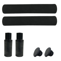 Scooter Grips Child Electric Skateboard Handle Extender for Xiaomi M365 Scooter for M365 Pro|Scooter Parts & Accessories|   -