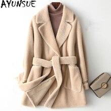 Sheep Jacket Coat MY