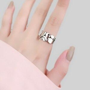 Новые модные готические мужские кольца с большим листом для женщин, ювелирные изделия, подарок на день рождения, Романтическая свадьба, пом...