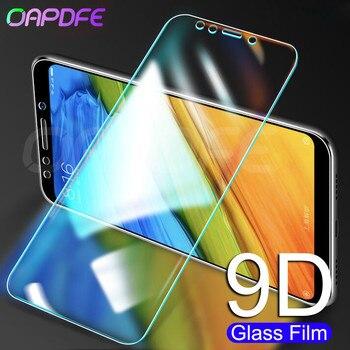 Перейти на Алиэкспресс и купить 9H закаленное стекло для Xiaomi Redmi Note 4 4X 5 5A Pro Redmi 5 Plus 5A 4 4X 4A S2 K20 Go Защитная пленка для экрана