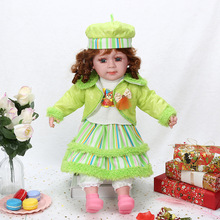Smart-Doll Educational-Toy Aliexpress Customizable Hot-Selling Cotton Children's