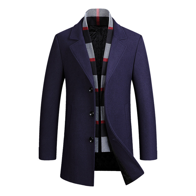 del Slim Cappotto (dare