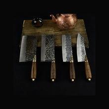 Маленький повар кухонные ножи Набор для нарезки измельчитель
