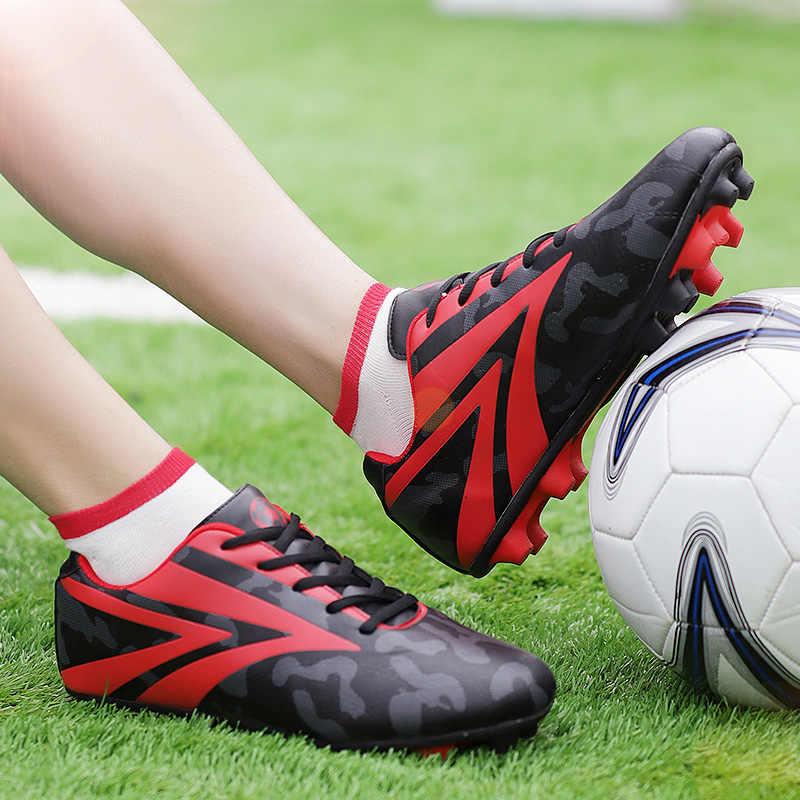 2019 yeni futbol ayakkabıları, futbol spor ayakkabıları, erkek spor ayakkabı, kırık tırnak futbol kramponları
