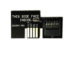 Image 2 - Lote de 20 unidades para NGC Game Cube SD2SP2, tarjeta SD de carga SDL, lector de tarjetas TF
