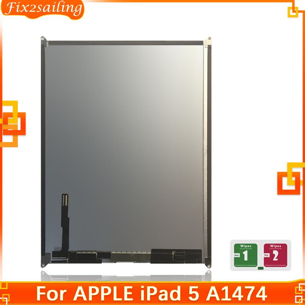 ЖК-дисплей для Apple iPad Air 5 5-го iPad 5 A1474 A1475 A1476, дигитайзер, датчики в сборе, сменная панель