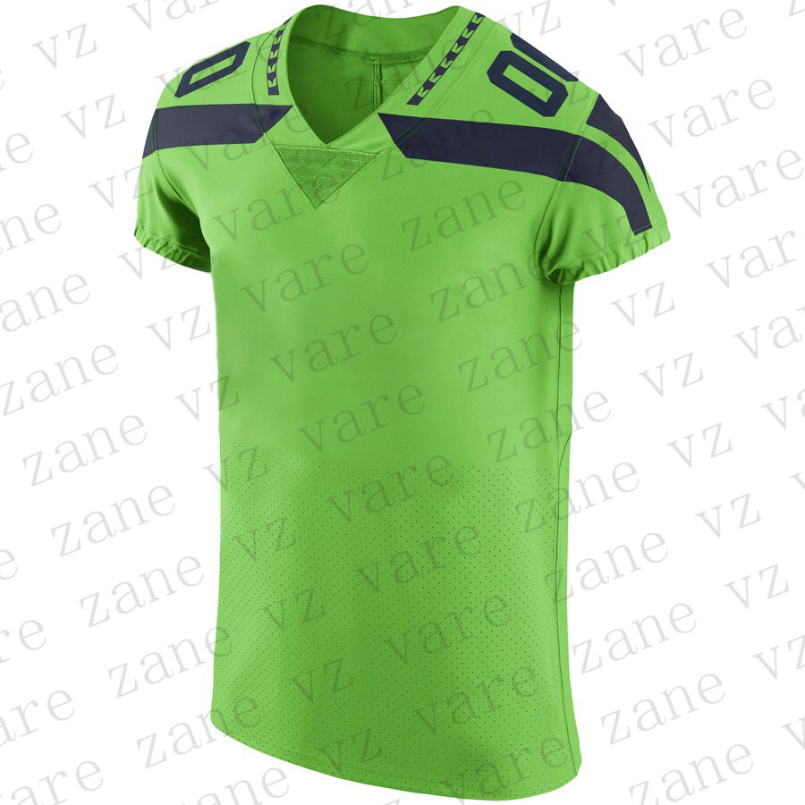 Customize Mens Sports Fans American Football Jerseys 12s 12 Fan Bobby Wagner Tyler Lockett Jadeveon Clowney Cheap Seattle Jersey