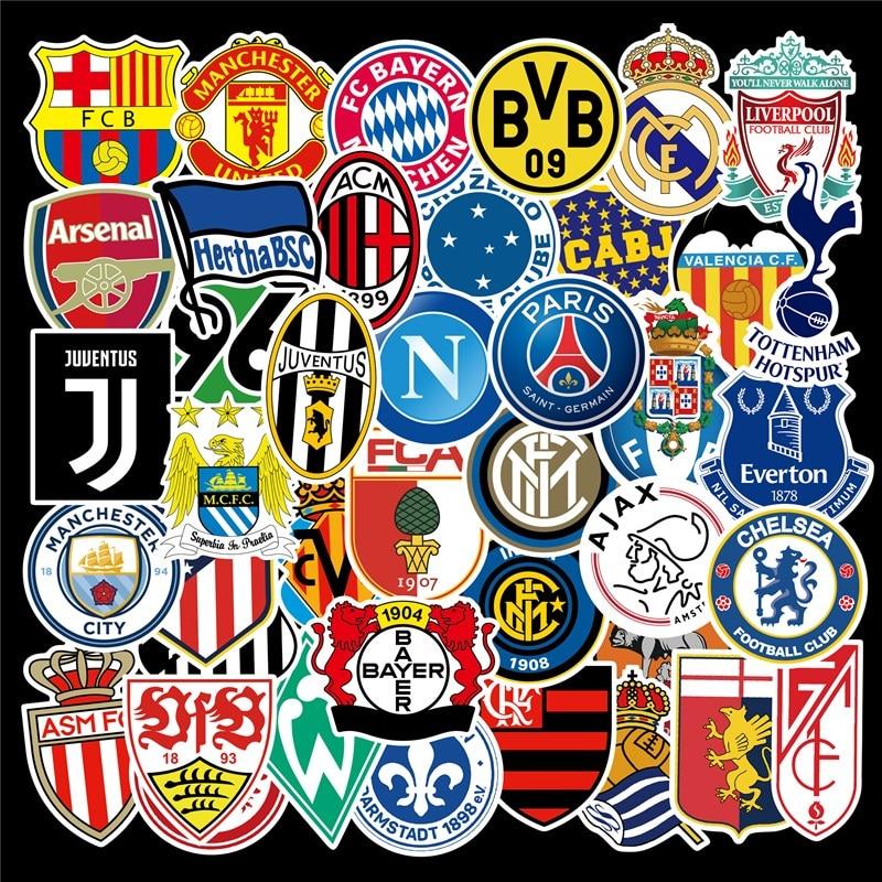 Personalised Football Notebook