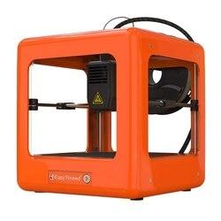 EasyThreed Nano poziom wejścia pulpit drukarki 3D dla dzieci studenci nie montaż cicha praca łatwa obsługa wysoka dokładność