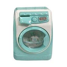 Обучающая мини игрушка для стиральной машины детский игровой