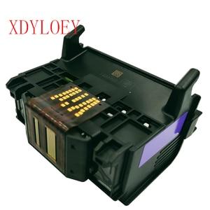 Image 2 - CN643A CD868 30001 178 920 XL Printhead Print head for HP 6000 6500 7000 7500 B010 B110A B010b B109 B110 B209 B210 C410A C510A