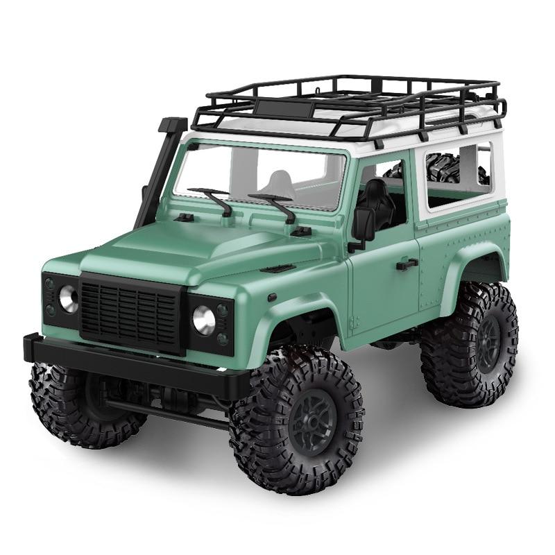 112 escala mn modelo rtr versão wpl rc carro 2.4g 4wd rc rock crawler d90 d91 d90k d91k recolhimento caminhão de controle remoto brinquedos