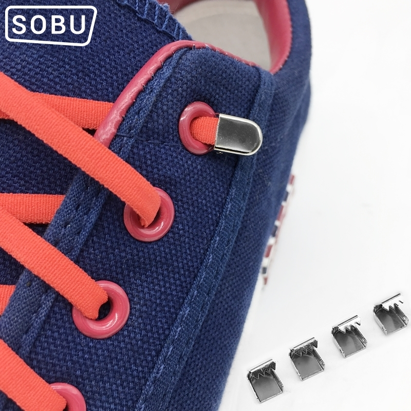 Elastic Shoelaces No Tie Shoe Laces Outdoor Leisure Sneakers Quick Safety Flat Shoe Lace Kids And Adult Unisex Lazy Laces Q003