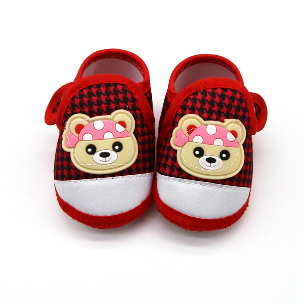 Newborn Girl Boy Soft Sole Crib Toddler Shoes Canvas Sneaker Baby Shoes Toddler Shoes