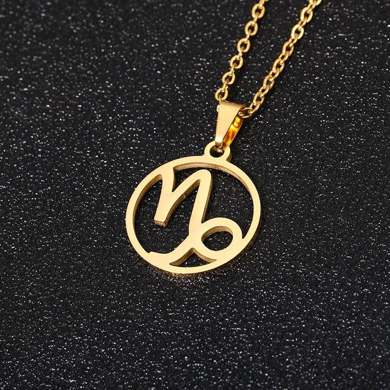 Capricorn-gold