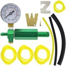 Vergaser Leck Detektor, Geeignet für Walbro 57 21 1 Tillotson 243 504 Anstelle von ZAMA ZPG 2