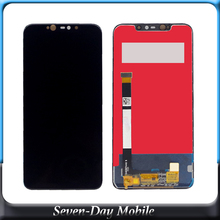 6.2'' For BLU Vivo XI Plus LCD V0310WW V0311W LCD Display With Touch Screen Digitizer Assembly Replacement For Blu Vivo XI+ for bbk vivo y23l lcd display panel and touch screen digitizer assembly free shipping with tracking number