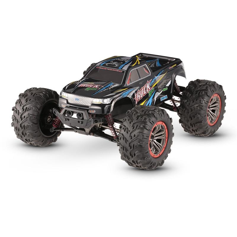 1:10 RC Auto 4WD 9125 2,4 Ghz High Speed 46 km/h Fernbedienung Auto RC Racing Treiben Auto Crawler Off road Auto Spielzeug für Kinder - 3