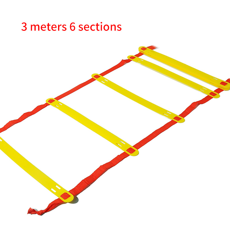 Ram Rugby Speed and Agility Ladder 9 Meters Fabric