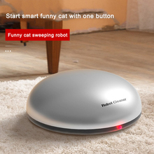 цена на Multi-directional Home Smart Small  Charging Vacuum Cleaners Robot Vacuum CleanerSweeping Robot Automatic Home Cleaning Machine