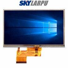 Garmin Nuvi 용 기존 5Inch LCD 2515 2545 2555 2595 2597 2597lt 2597lm 2597lmt 터치 패널이있는 전체 GPS 디스플레이 화면