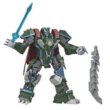 NEW Hasbro Transformers Bumblebee Cyberverse Adventures Ultra Thunderhowl 18cm Action & Toy Figures E7110 2