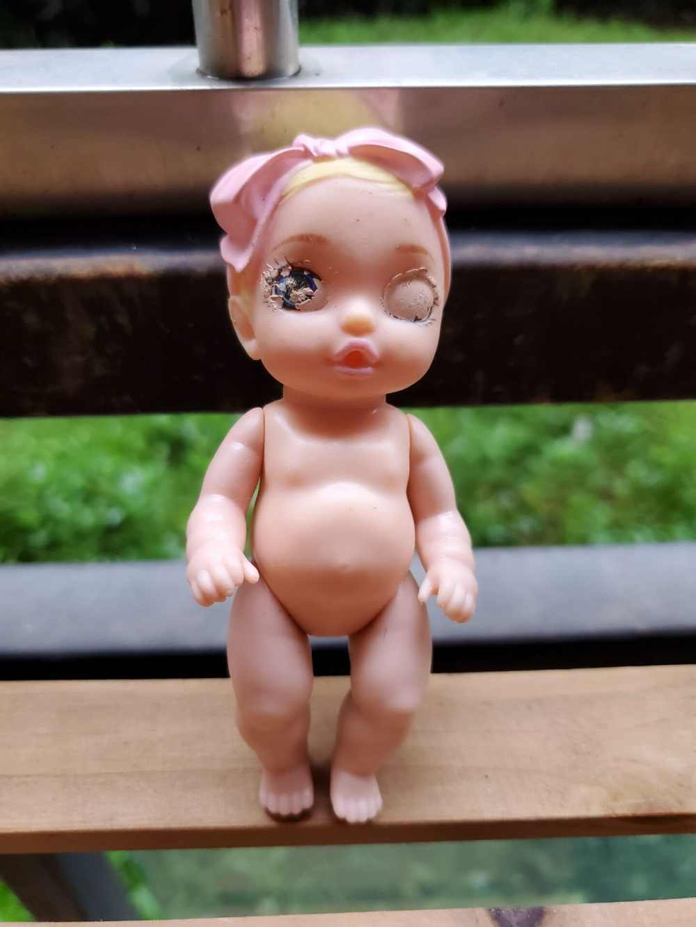 """ארה""""ב חמוד מיני ZAPF תינוק בכיס שלי בובת דמות צעצוע תינוק reborn בובת DIY קישוט מתנה"""