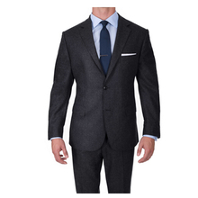 Wool-Suit Business-Suits Tailor-Made Bespoke Luxury for Men Super-120