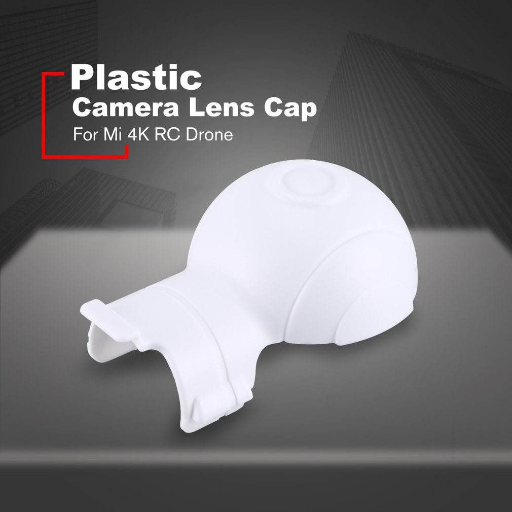 RC Drone <font><b>Camera</b></font> Plastic Protective <font><b>Gimbal</b></font> Guard <font><b>Camera</b></font> Lens Cap Cover case For <font><b>Xiaomi</b></font> Mi <font><b>4K</b></font> Drone Quadcopter Durable image