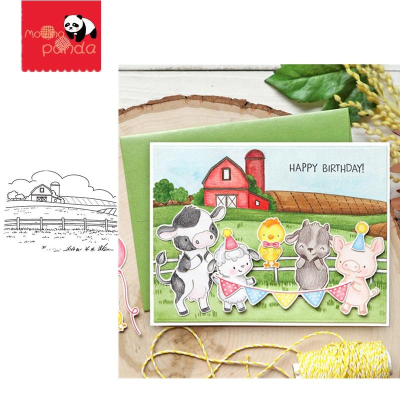 Welcome to Joyful Home Car Sunshine Metal Cutting Dies Stamp Stencils DIY Scrapbooking Photo Album Decor Cards clear stamp