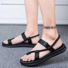 Новинка 2020 летние вьетнамские мужские сандалии индивидуальные