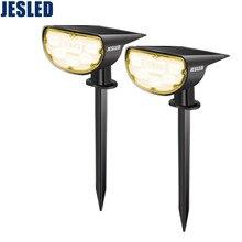 JESLED Solar Lamp Led…