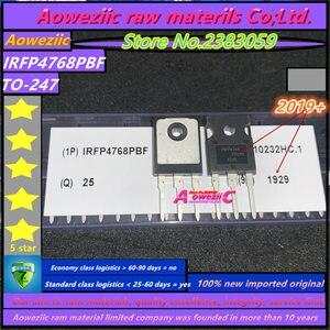 Image 3 - Aoweziic 2019 + 100% nuovo originale importato IRFP4768PBF IRFP4768 TO247 TO247 MOS tubo effetto di campo transistor 93A 250V