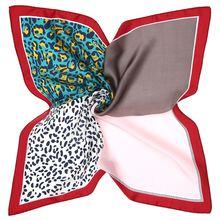 Новый дизайн женский шарф matagorda цвет леопардовой расцветки