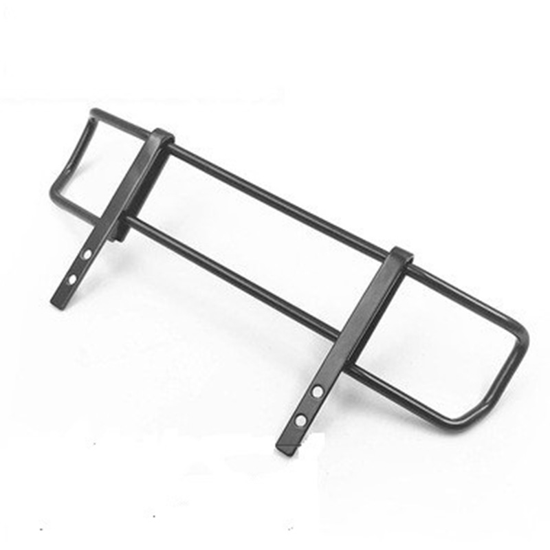 Metal Upper Front Bumper For TRX-4 G500 Rc Crawler Car