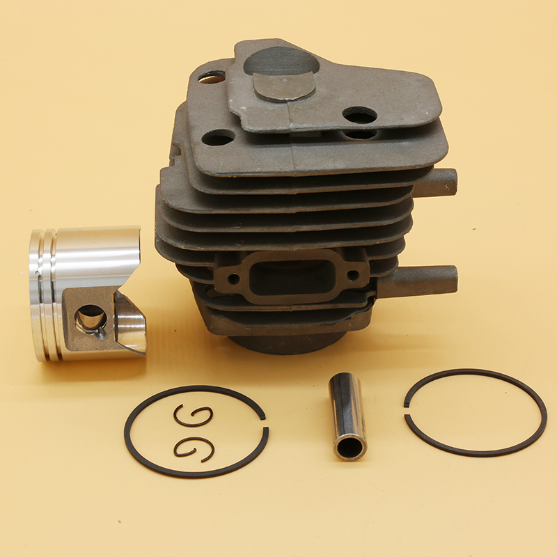 Tools : 50mm Cylinder Piston Set Fit For Partner K650 K700 Chainsaw 506 09 92 12 506099212 Concrete Cut-Off Saw Parts