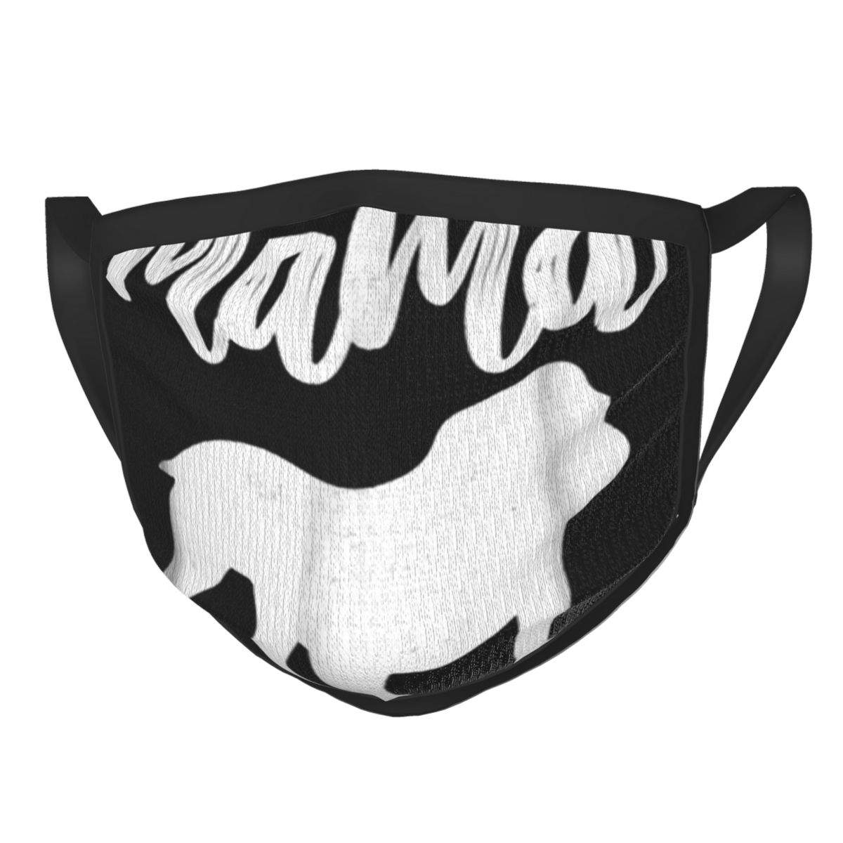 Top Old English Bulldog Mama Gifts For Mother Better Drop Shipping Новое поступление музыкальная маска Harajuku