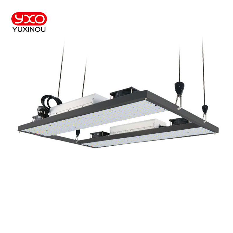 Samsung LM301B LM301H Dimmerabile LED Coltiva La Luce Con Meanwell Driver 240W 480W 720W 3000K/3500K 660NM UV IR Per Le Piante Veg Bloom