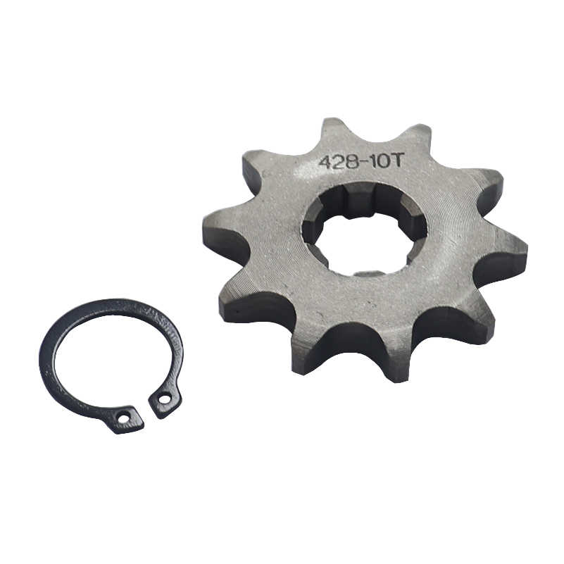 MagiDeal 14 Tooth+11 Tooth Front Sprockets for 49cc Mini Dirt Bike Engines
