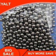 Много 3 мм 4 мм 5 мм 6 мм 7 мм 8 мм 9 мм 10 мм Диаметр стальные шарики для охоты рогатки Аксессуары Открытый инструмент BB шары из нержавеющей стали