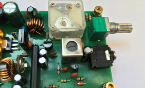 Image 3 - جهاز إرسال مموج متوسط الطاقة ، تردد راديو خام 600 1600khz