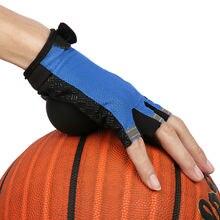 Баскетбольные тренировочные перчатки баскетбольные приспособления