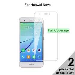 Huawei Nova Screen Protector