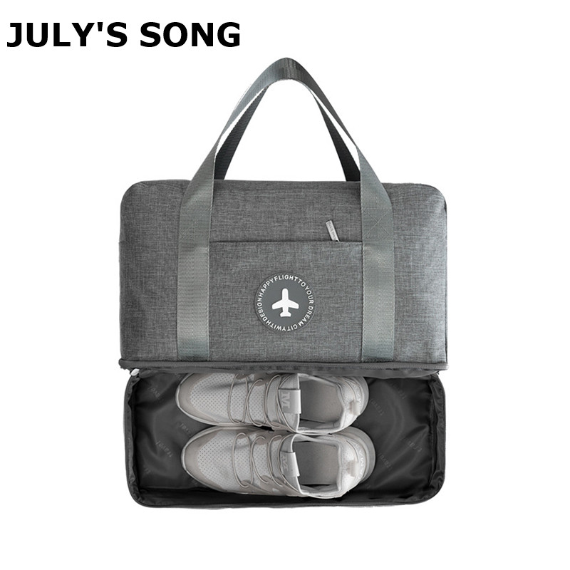 JULY'S SONG Portable Travel…