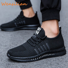 Men's Sneakers Trainers Male Casual Vulcanize Shoes
