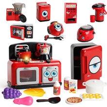Детская забавная симуляция маленькая бытовая техника кухонная