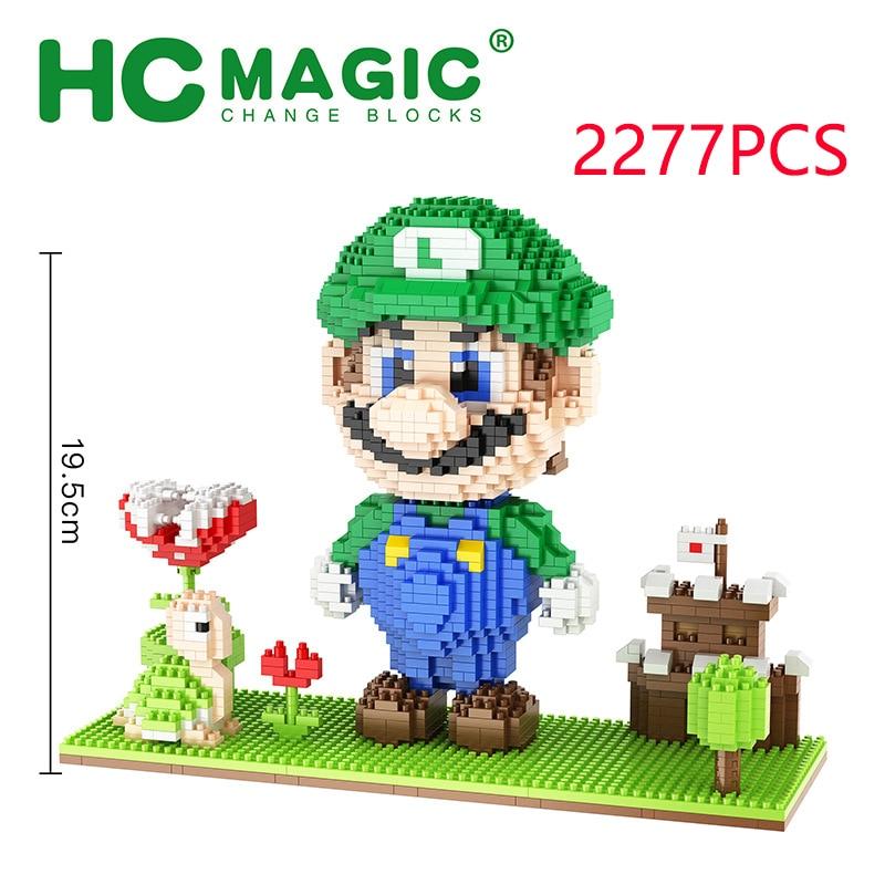 Super Mario Bros Micro Building Blocks 7