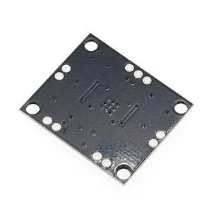 Image 3 - 50pcs PAM8610 2x15W amplifier board digital two channel stereo power amplifier board miniatu